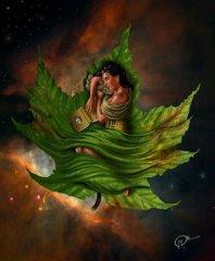 Avatar von Klaudia